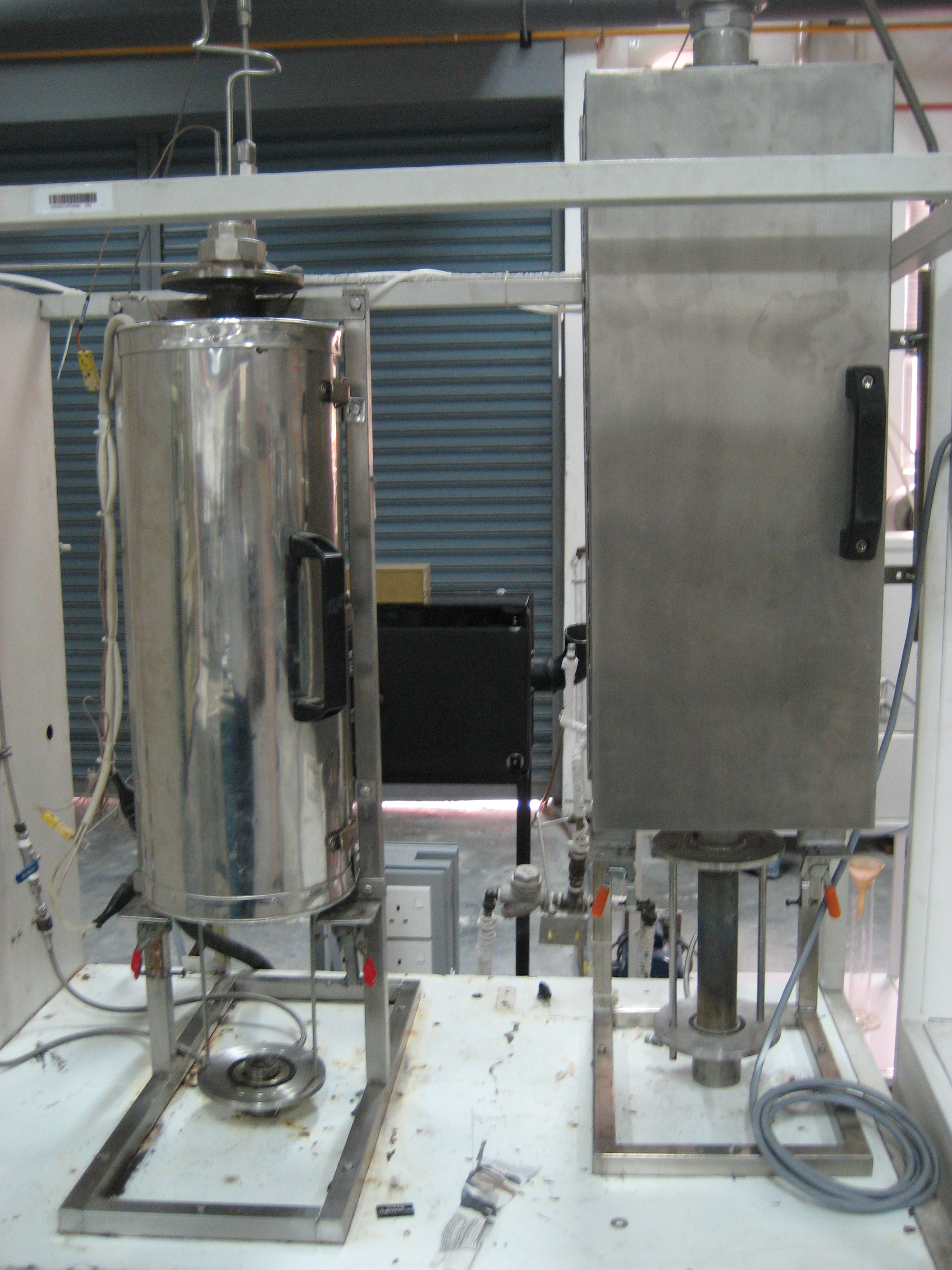Reaction Engineering Amp Adsorption Read Research Group