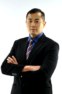 PROFESSOR DR. LEE KEAT TEONG