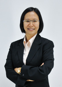 ASSOCIATE PROFESSOR DR. TYE CHING THIAN